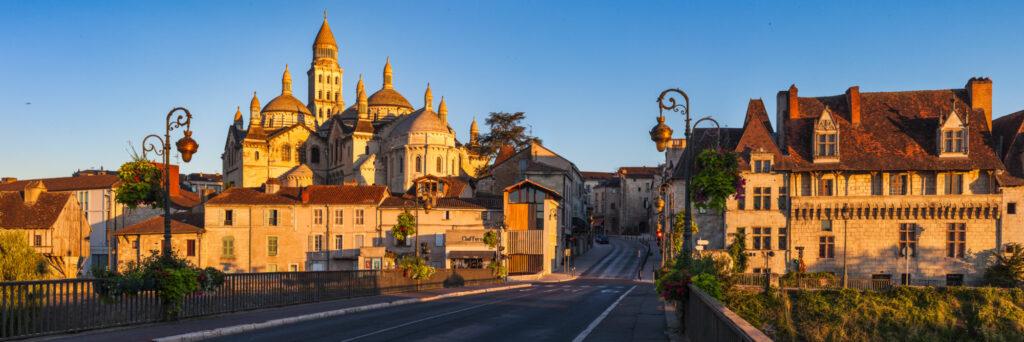 Ville de Périgueux